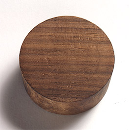 Walnut Bung