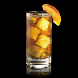 Maker's Mark® Peach Tea