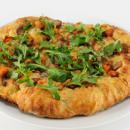 Maker's Mark® Chicken & Sweet Potato Pizza