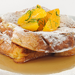 Maker's Mark® French Toast