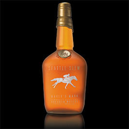 2004 Keeneland Bottle