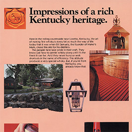 Kentucky Heritage
