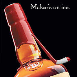 Maker's™ on Ice