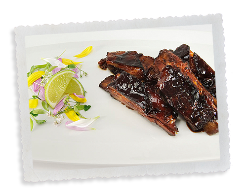 honey lamb ribs lamb ribs with honey and wine hese lamb orange honey ...