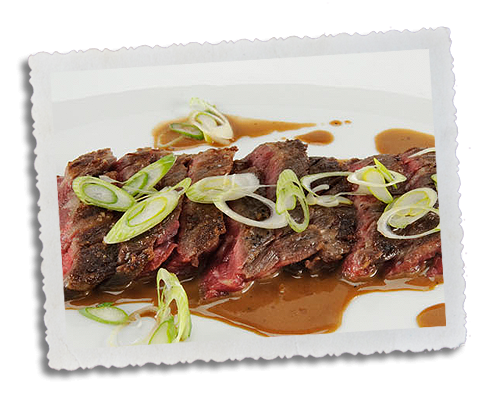 Bourbon_marinated_hangar_steak